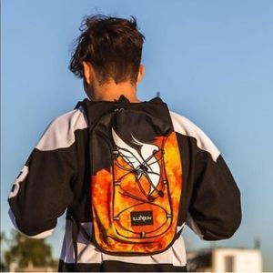 Illenium limited edition awake hydration pack